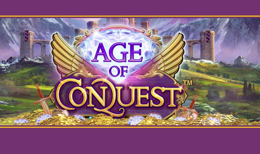 Age of Conquest from Neon Valley