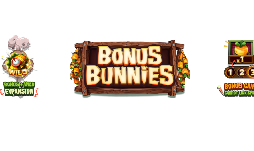 Bonus Bunnies from No Limit City