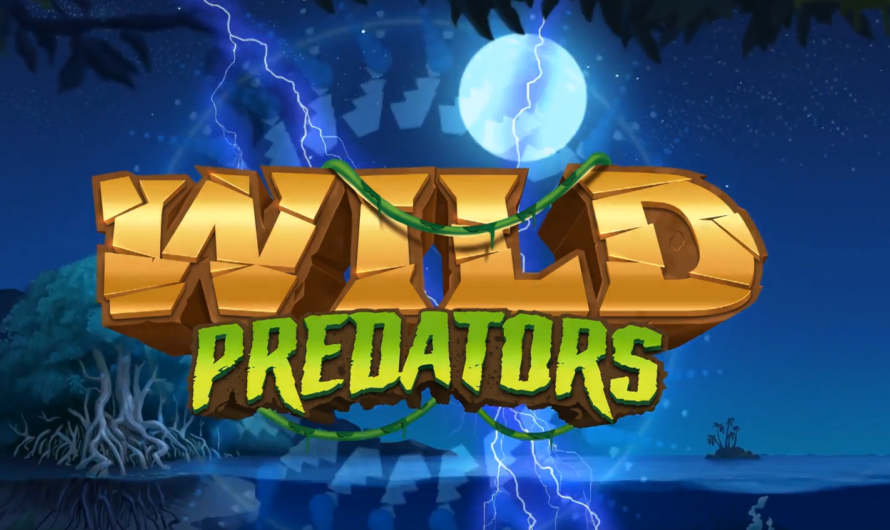 Wild Predators from Golden Rock Studios Review