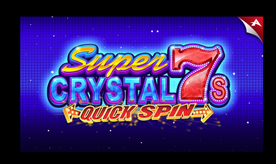 Super Crystal 7s from Ainsworth