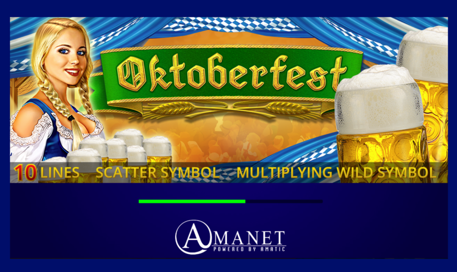 Oktoberfest from Amatic