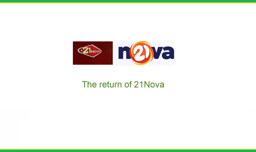 The return of 21nova