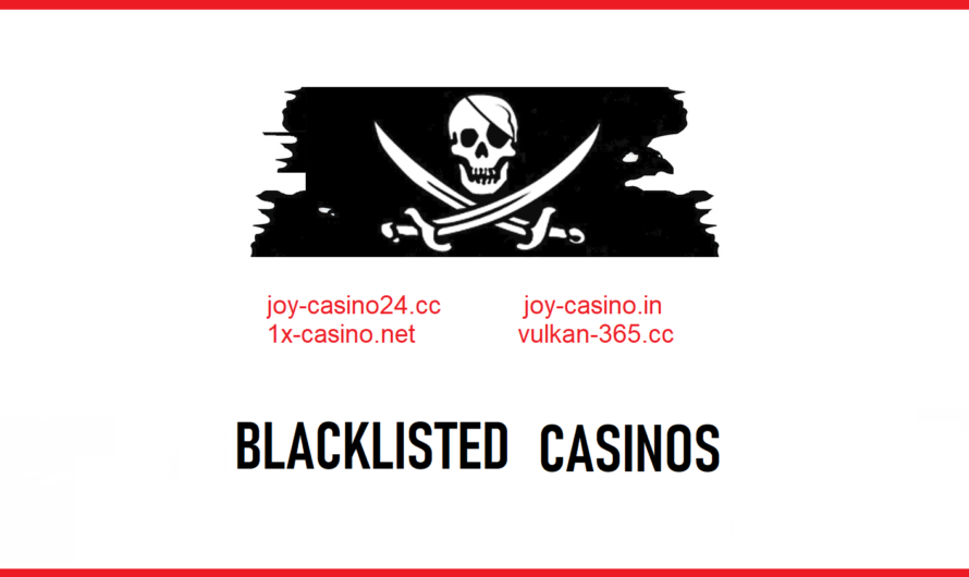 More brands blacklisted