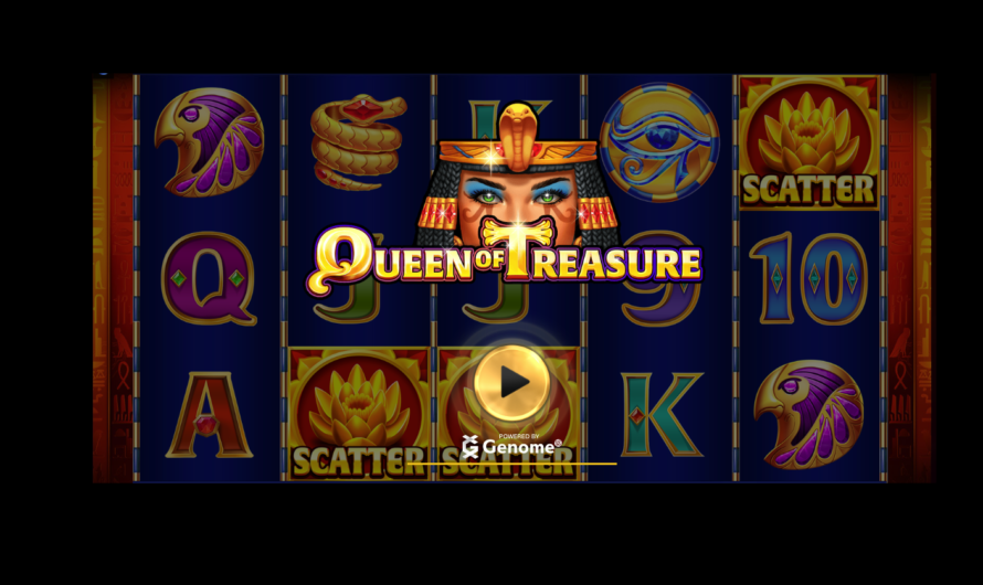 Queen of Treasure from GONG