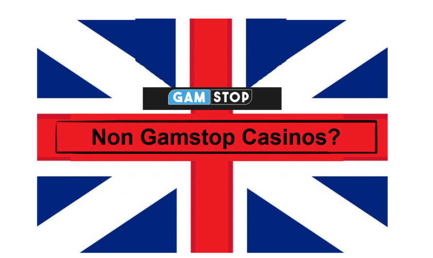 Non Gamstop Casinos ?