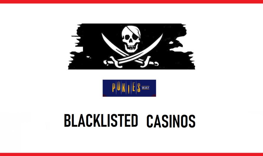 PokiesWay Blacklisted