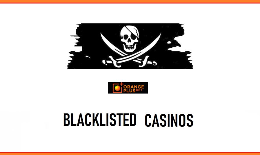 OrangePlusBet Blacklisted