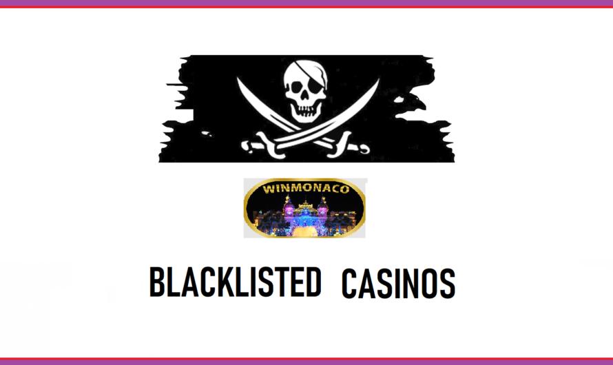 WinMonaco Blacklisted