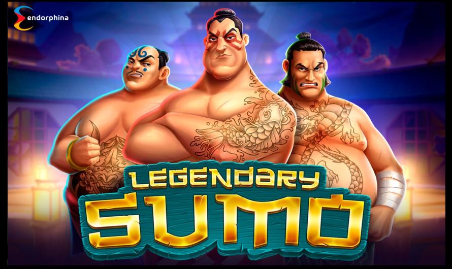 Legendary Sumo from Endorphina