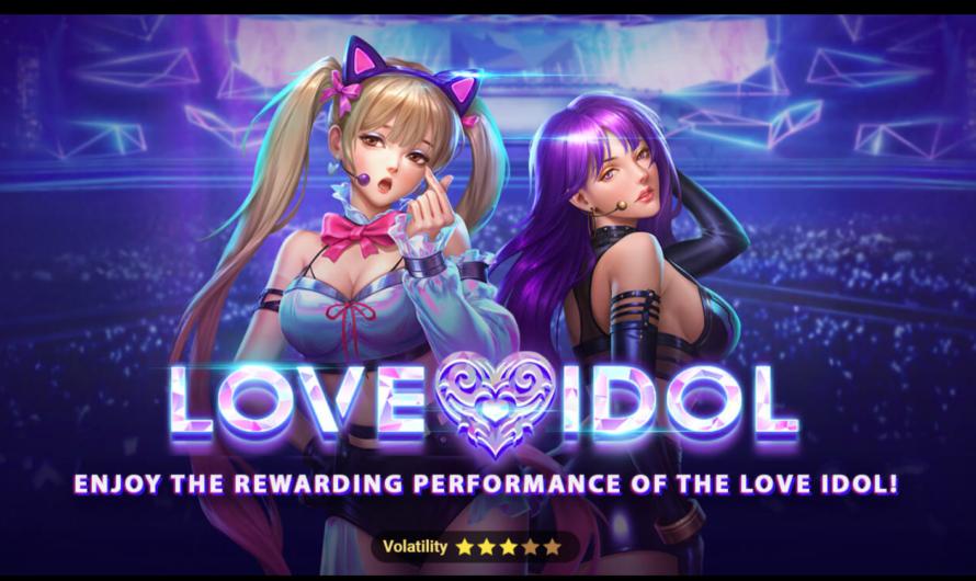 Love Idol from SpadeGaming