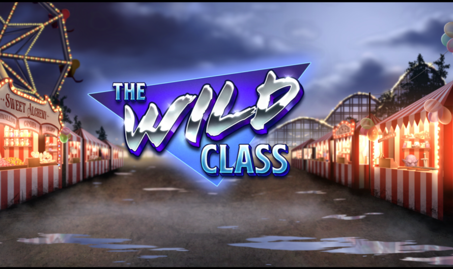 The Wild Class from Play'n GO